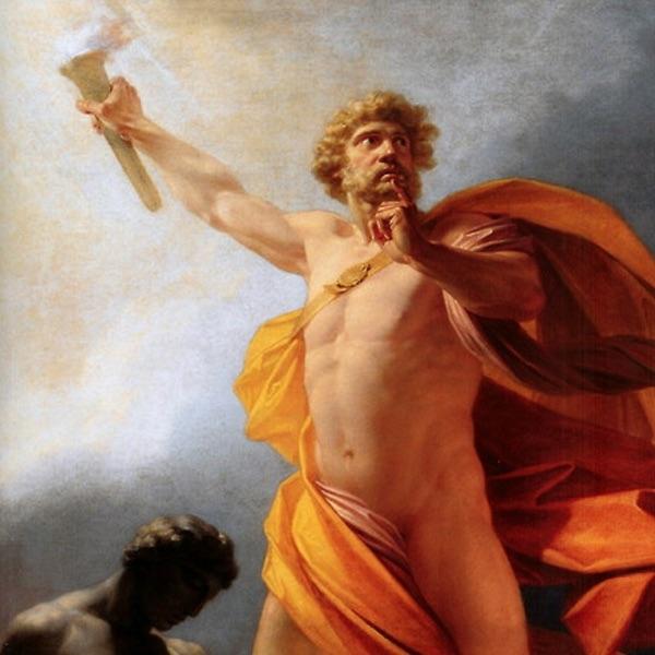 Mytologie Grécka - Jakub Sobek