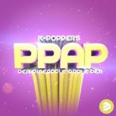 PPAP (Pen Pineapple Apple Pen) [Radio Edit]