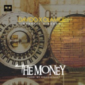 Davido - The Money (feat. Olamide) artwork