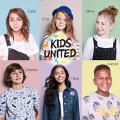 Kids United - Un monde meilleur illustration