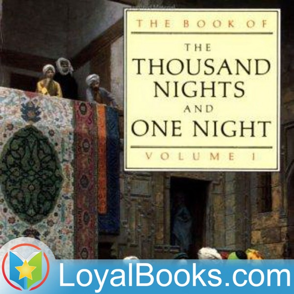 The Book of A Thousand Nights and a Night by Anonymous