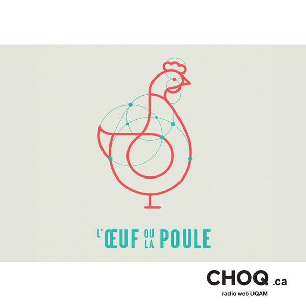 L'œuf ou la poule