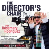 The Director's Chair (Audio)