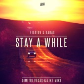 Stay a While (REMIXES) - Single