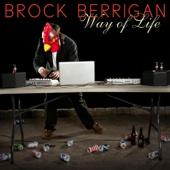 Brock Berrigan - Postcard from Budapest artwork