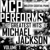 MCP Performs the Greatest Hits of Michael Jackson, Vol. 1