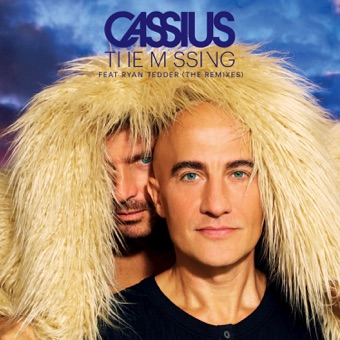 The Missing (The Remixes) [feat. Ryan Tedder & JAW] – EP – Cassius