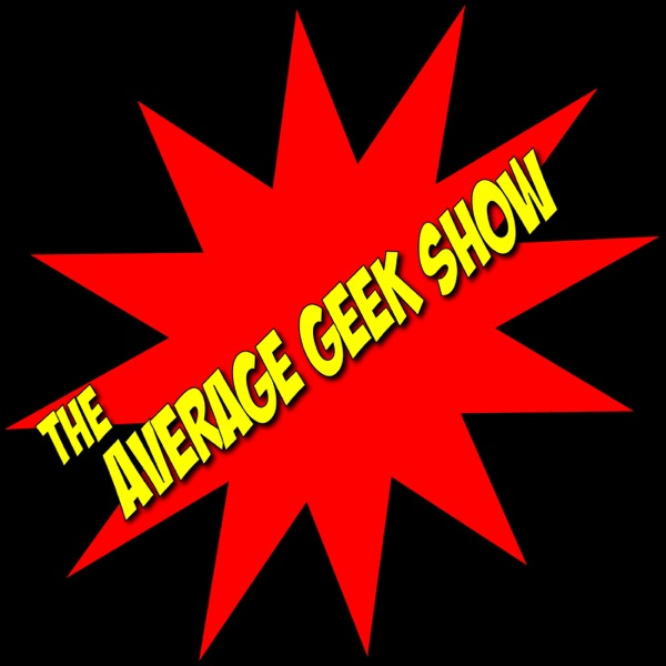 The Average Geek Show