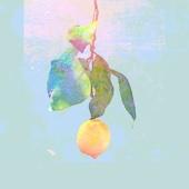 Lemon/米津玄師ジャケット画像