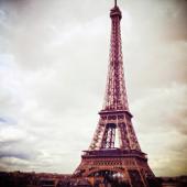 Paris at Night (Acoustic) - EP