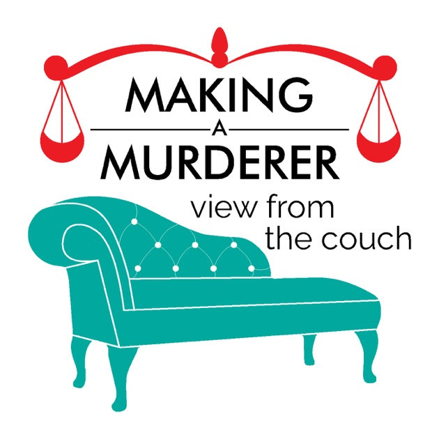 Couch zeichnung  Making a Murderer: View from the Couch by Jessica and Brooke on ...
