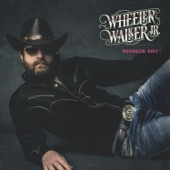 Redneck Shit - Wheeler Walker Jr. Cover Art