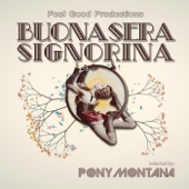 Various Artists - Feel Good Productions Present: Buonasera Signorina artwork