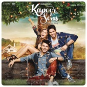 Kapoor & Sons (Since 1921) [Original Motion Picture Soundtrack] - EP