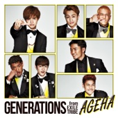 Loadstar - GENERATIONS from EXILE TRIBE