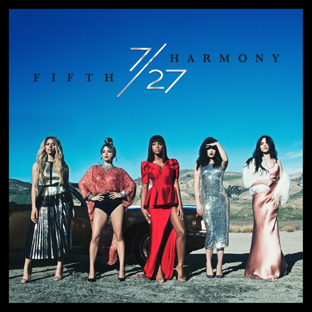 Download Lagu Fifth Harmony - 7/27 (2016) Full Album Mp3