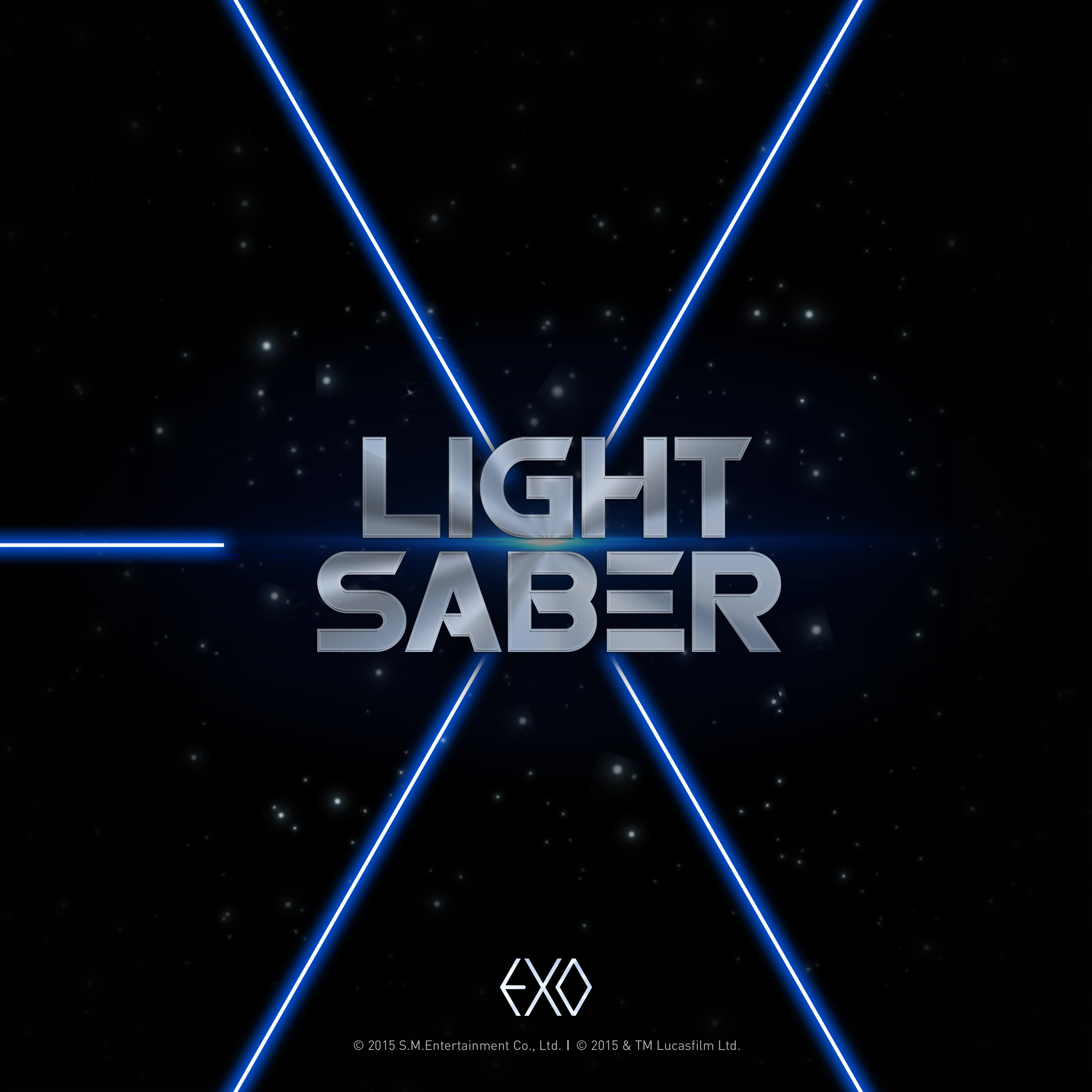 EXO : Lightsaber MV + MV Download