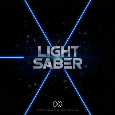 LIGHTSABER - EXO