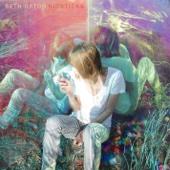Beth Orton - Kidsticks artwork