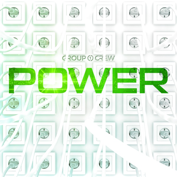 Power Group 1 Crew CD cover