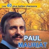 Les 40 plus belles chansons de Paul Mauriat ジャケット写真