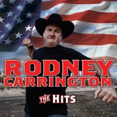 Cover to Rodney Carrington's The Hits