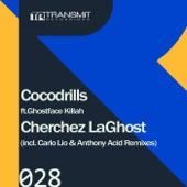 Cherchez LaGhost - Single cover art