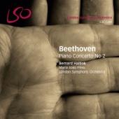 London Symphony Orchestra, Bernard Haitink & Maria João Pires - Beethoven: Piano Concerto No. 2  artwork