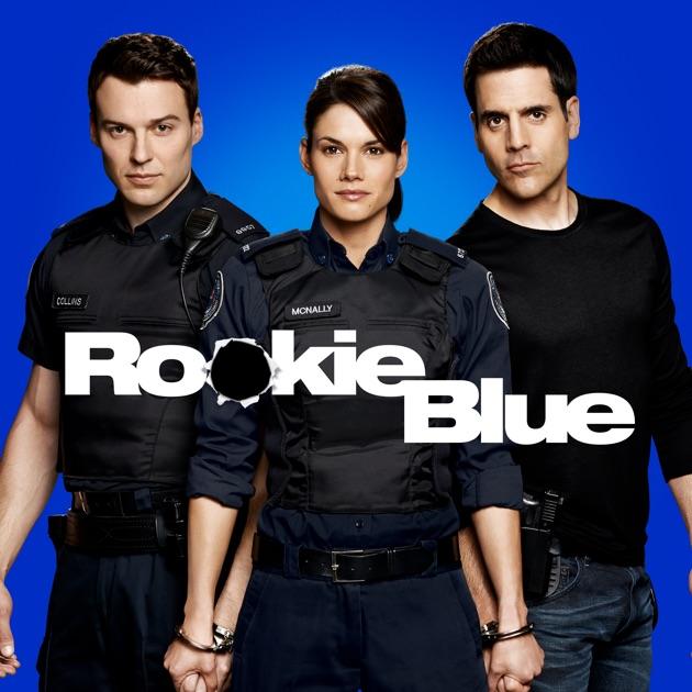 Rookie Blue, Season 5 On ITunes