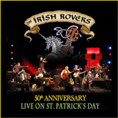 50th Anniversary Live on St Patrick's Day
