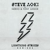 Lightning Strikes (Remixes) - EP
