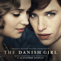 The Danish Girl (Original Motion Picture Soundtrack)