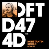Konstantin Sibold - Dome artwork