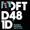 Franky Rizardo - Keep My Cool