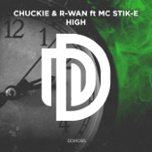 High (feat. MC Stik-E) - Single