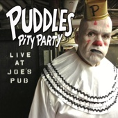 Live at Joe's Pub - Puddles Pity Party