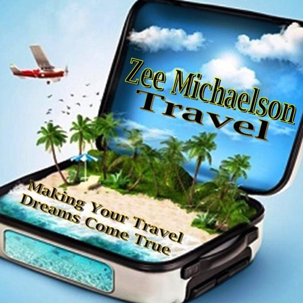 Zee Michaelson Travel Podcast