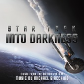 Star Trek: Into Darkness (Music from the Motion Picture)