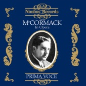Don Giovanni, K. 527: Il mio tesoro (Recorded 1916)
