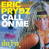 Call on Me - EP cover art
