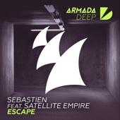 Escape (feat. Satellite Empire) [Extended Mix]