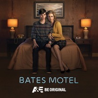 Bates Motel, Season 1 (iTunes)