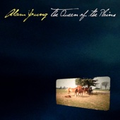 The Queen of the Plains - Single cover art