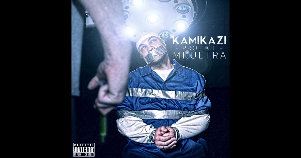 project mk ultra
