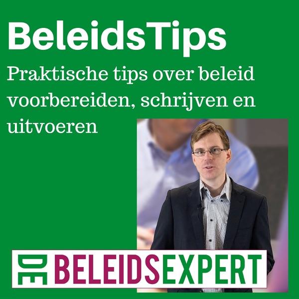 BeleidsTips