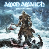 Jomsviking - Amon Amarth Cover Art
