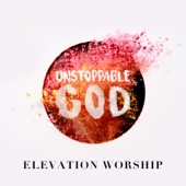 Unstoppable God (Radio Mix) - Single cover art
