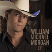 William Michael Morgan - I Met a Girl  artwork