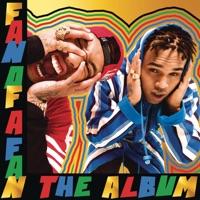 Fan of a Fan the Album (Deluxe Version) - Chris Brown X Tyga