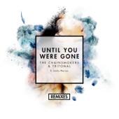 Until You Were Gone (feat. Emily Warren) [Remixes] - Single cover art